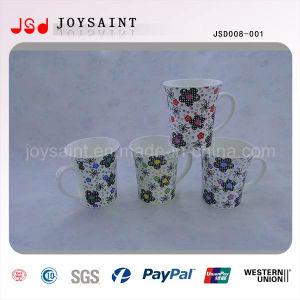 SD008-001 High Quality New Design Promotional Ceramic Coffee Mug