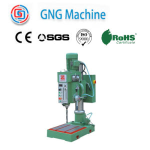 Precision Electric Vertical Drilling Machine pictures & photos