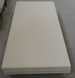 Calcium Silicate Board, Fiber Acoustic Panel, Non-Asbestos, Sound Absorption, Easy Installation pictures & photos
