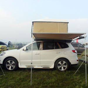 Family Camping Hard Shell Roof Top Tent pictures & photos