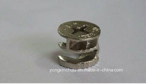 Zinc Alloy Furniture Connecting Cam Fitting (SMS-AC1511)