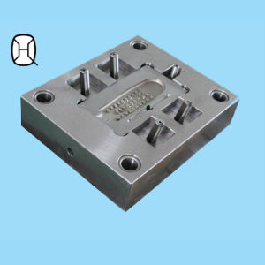 Mould for Electronic Parts (QH-416)