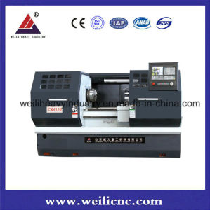 China Hot Sale Weili Heavy Industry Ck6150 CNC Turning Center
