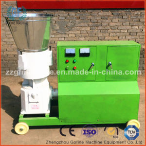 Stable Running Feed Manufacturing Equipment pictures & photos