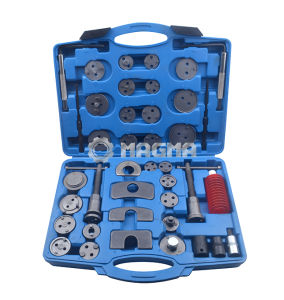 Chassis Tools 40 PCS Brake Caliper Wind Back Tool Set (MG50065) pictures & photos