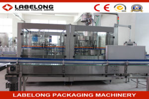 Good Price Automatic Glass/Pet Bottle Beer Filling Machinery Ce, ISO pictures & photos