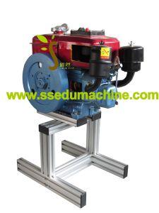 Educational Training Equipment Engine Teaching Model Automototive Trainer