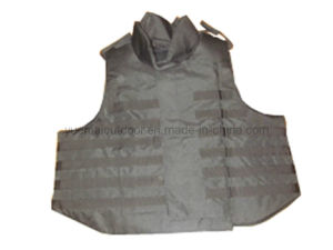 Military Tactical Molle Body Armor Vest pictures & photos