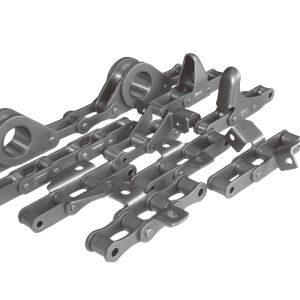 Duplex Short Pitch Precision Roller Chain (A series) Chain (DIN764) pictures & photos