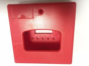 Red ABS Fire Alarm Box Set pictures & photos
