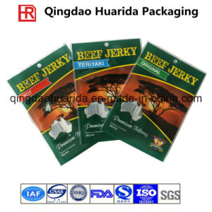 Laminated FDA Plastic Frozen Food Packaging Bag, Snack Bag pictures & photos