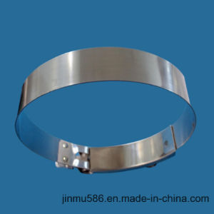 T Bolt Hose Clamp (32-37) pictures & photos