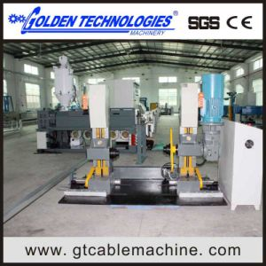 Cable Wire Making Machine pictures & photos