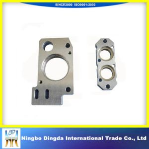CNC Machining CNC Machined Aluminum Parts pictures & photos