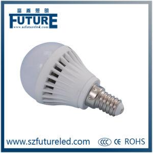 7W E27 B22 E14 Dimmable LED Bulbs/LED Tail Light Bulb pictures & photos