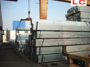Galvanized Square Steel Pipe pictures & photos
