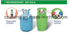 Refrigerant R134A pictures & photos