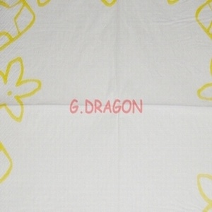 Lunch Napkin, White Color, 1or 2-Ply (N-018) pictures & photos
