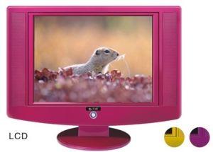 15 Inch LCD HD TV (KYL-H1508)