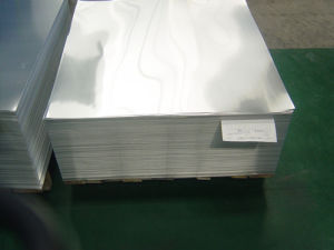 Aluminum Alumiuim Brazed Sheet and Strip pictures & photos