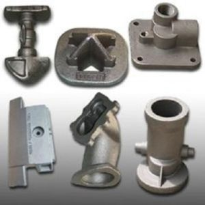 Stainless Steel Investment Casting Motorcycle CNC Spare Parts (auto parts) pictures & photos