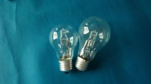 Eco Energy Saving A55 Halogen Bulb with CE, RoHS Approved pictures & photos