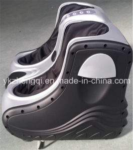 Electric Foot and Leg Massage Vibrating Machine pictures & photos