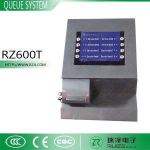 Queue Management System (RZ600T)