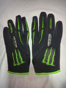 Unisex Motorcycle Bicycle Racing Cycling Sports Gloves pictures & photos