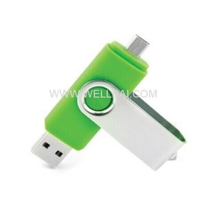 OTG Android Smart Phone USB Flash Disk