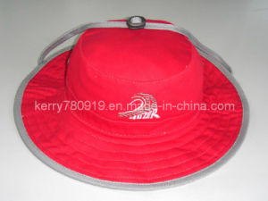 2018 Hot Competitive Customized Promotion Cotton Big Brim New Bucket Valuable Sun Fish Hat