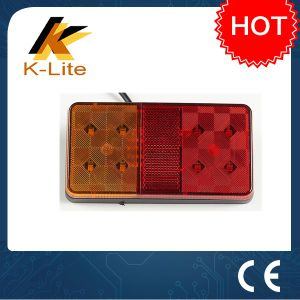 Best-Seller 150*80 mm LED Lamp pictures & photos