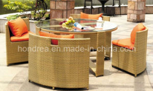 Rattan Dining Furniture (HR-PD20)