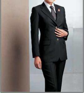New Style Police Uniform (UFM130181) pictures & photos