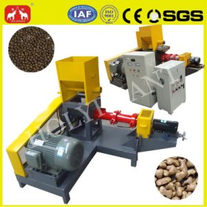 Small Best Seller Factory Price Dog Food Machine pictures & photos