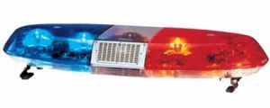 Halogen Light Bars for Police (TBD-062112) pictures & photos