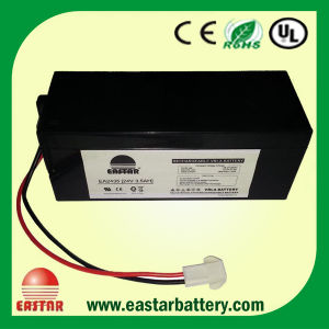 24V 10ah Lead Acid Battery pictures & photos