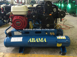 Cr-6538tp 6.5HP Engine Power Air Compressor (6.5HP) pictures & photos