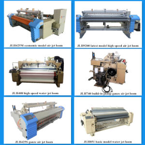 Zax9100 Cotton Fabric Making Machine Tsudakoma Air Jet Loom pictures & photos