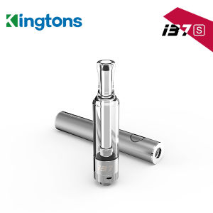 Super Vapor Cloud Kingtons I37 Fsahion Electronic Cigarette Vaporizer in Stock, Best Choice for Ecig pictures & photos