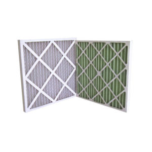 Primary Panel Filter with Aluminum Alloy Frame pictures & photos