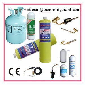 Refrigerant R22 R134A pictures & photos