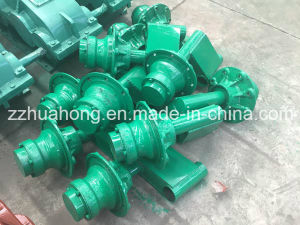 Two Rollers Wet Pan Mill for Gold Mining Plant pictures & photos