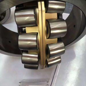 Double Row Spherical Roller Bearing SKF 22217 Competitive Price 22217 Bearing pictures & photos
