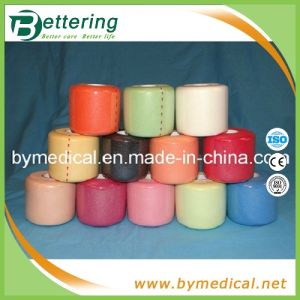 Under Foam Pre Taping Bandage 7mx27m Various Colours pictures & photos
