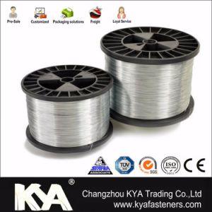 103020g10 Galvanized Box Stitching Wire pictures & photos