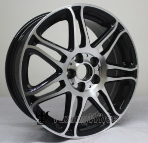 4X114.3 Alloy Wheels New Design for VW pictures & photos