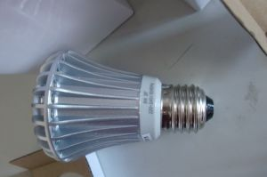 LED PAR Light, 5X2w CREE Spot pictures & photos