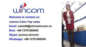 Portable Syringe Pump Equipment for Hospital, Medical Application pictures & photos