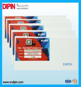 High Density Waterproof PVC Foam Sheet pictures & photos